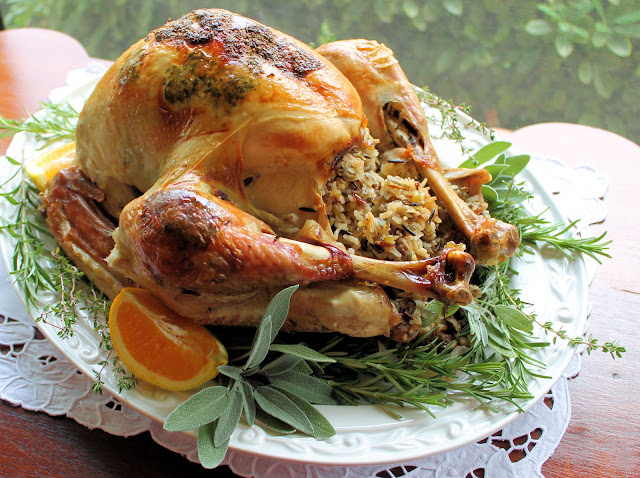 fast and easy ways to cook thanksgiving turkey
