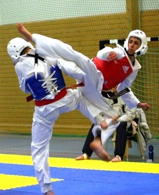 7 Taekwondo 10 of the Worlds Well Known Martial Arts