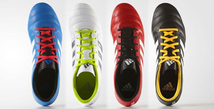 separation shoes 3a41a ba46b Giày đá bóng adidas Gloro thế hệ 2