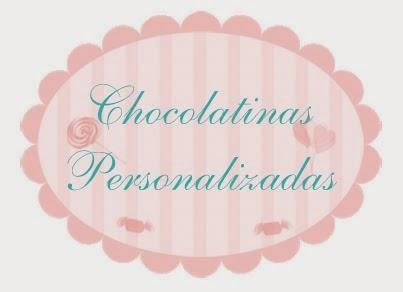 Para ir al blog Chocolatinas personalizadas