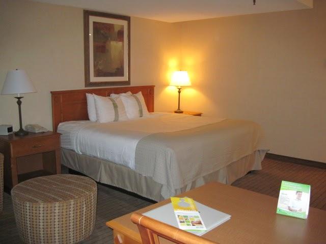 Albany Airport Marriott Hotel