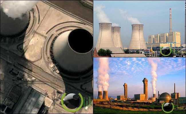 10 Negara yang memiliki Reaktor Nuklir Terbesar di Dunia