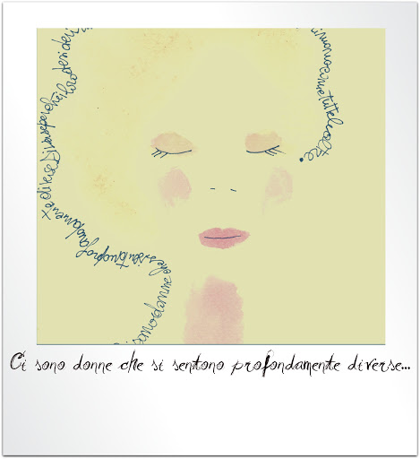 S naturata calligramma disegnare con le parole - Parole con significati diversi ...