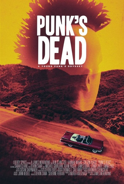 Film Punks Dead: SLC Punk 2 2016 Bioskop