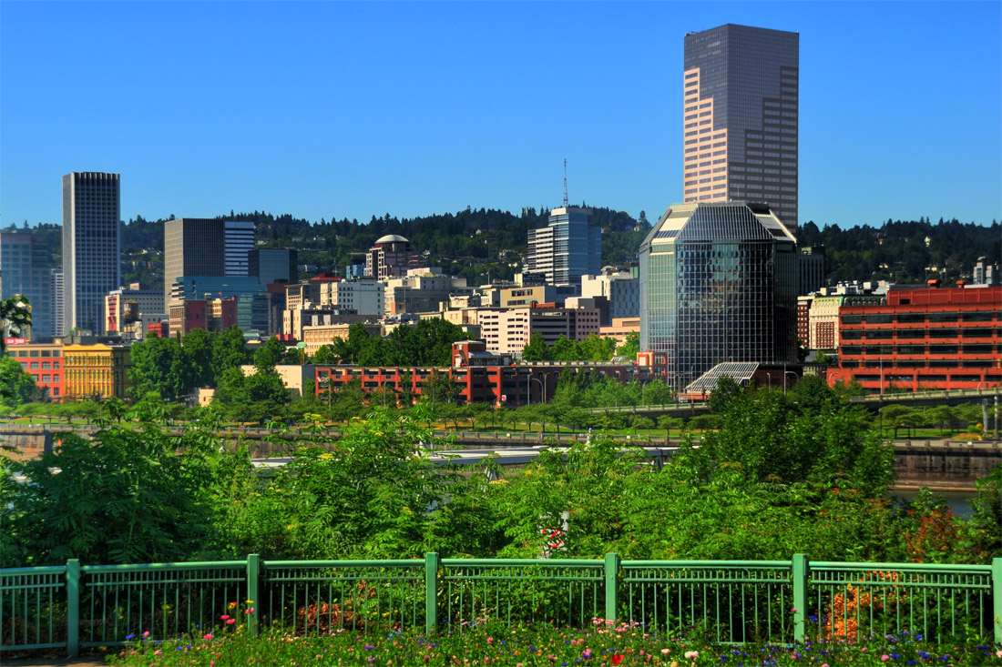 Living In Vancouver Wa Vs Portland Or Living In Vancouver