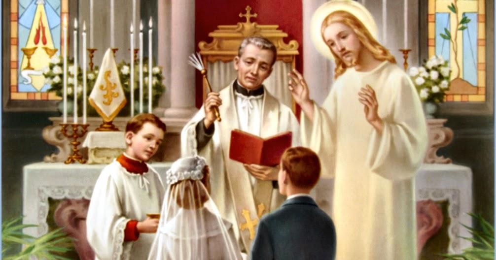 Matrimonio In Cristo : Miles christi el matrimonio instituciÓn establecida por dios