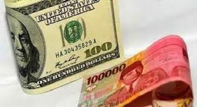 USD IDR Kurs Dollar Hari Ini