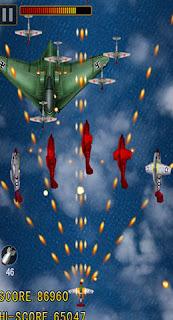 juegos de naves windows phone airbattle