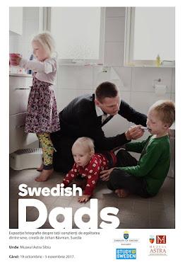 SWEDISH DADS SIBIU