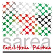 Euskal Herria Palestina sarea