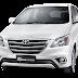 Harga Toyota Innova 2015 Karawang