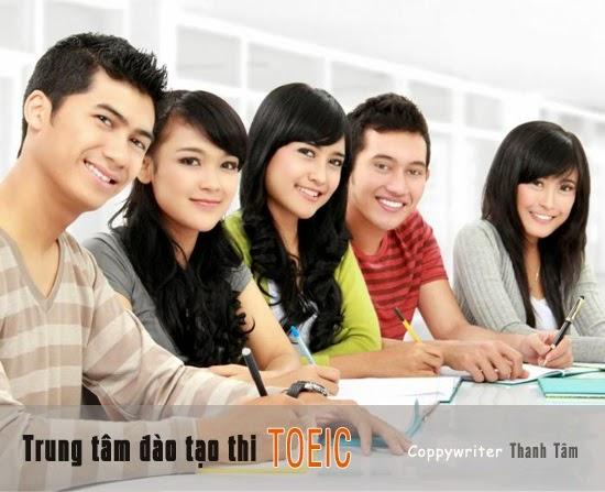 Trung tâm đào tạo thi TOEIC ở nơi đâu TestExpert Việt Nam