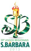 JOGOS REGIONAIS
