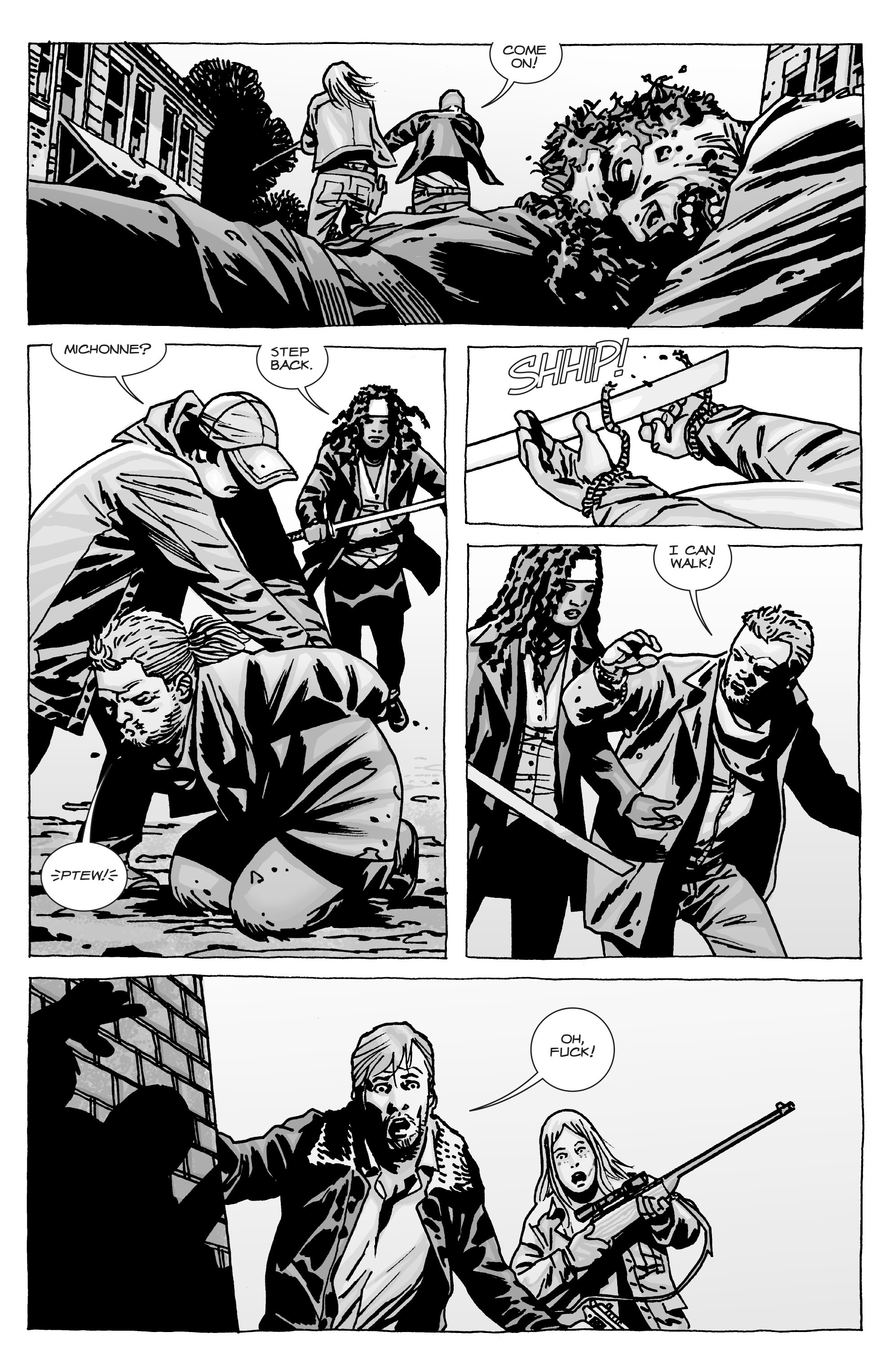 The Walking Dead 98 Page 18