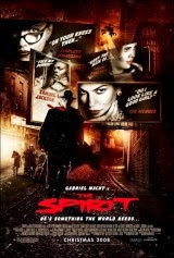 The Spirit (2008) Online Latino