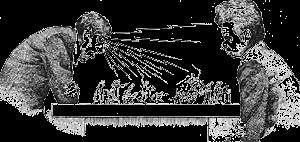 Critica [Rebuild of Evangelion 3.0] -Humor- Caricaturas-ajedrez-7
