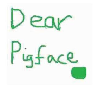 Dear Pigface