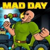 Mad Day | Juegos15.com