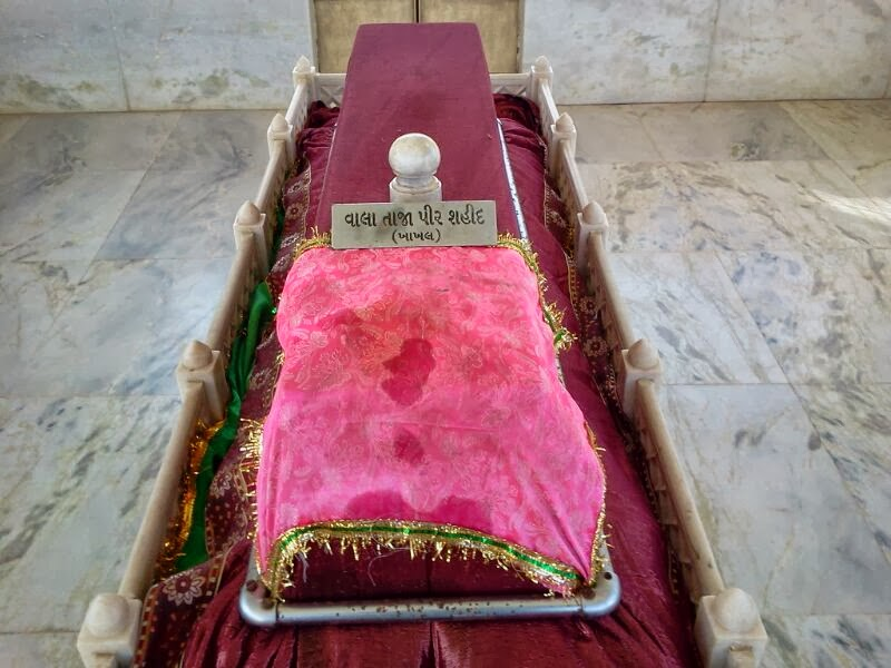 Valapeer Ziyarat-Gujarat