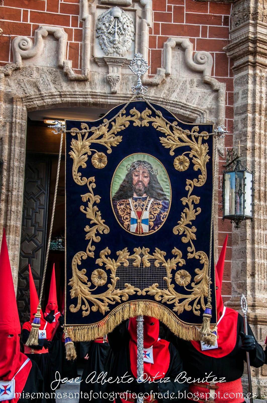 Jesus de Medinaceli.