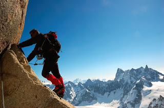 2 High Altitude Climbing 10 of the Worlds Most Dangerous Sports