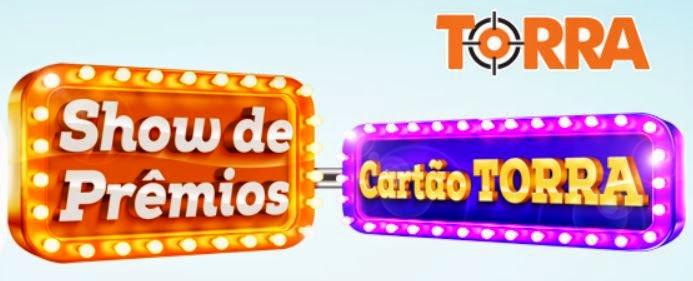 Show de Prêmios Cartão Torra-Torra