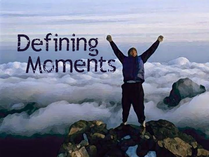 How to Recognize Life Defining Moments and What to Learn From Them | Post Abortion Healing