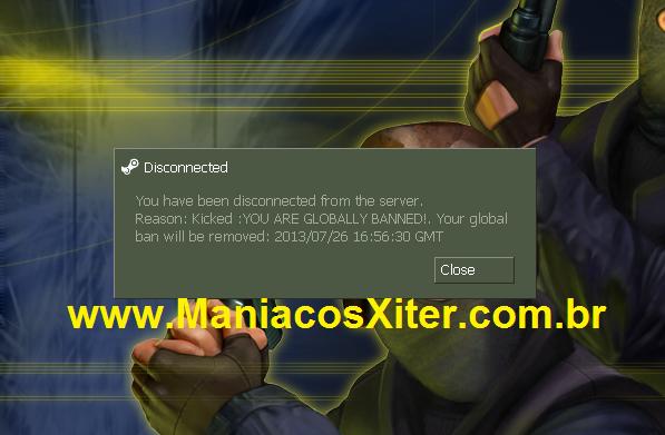 Ban Global sXe Injected 14.1