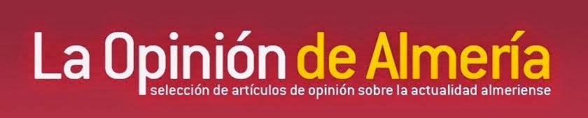 La opinión de Almería