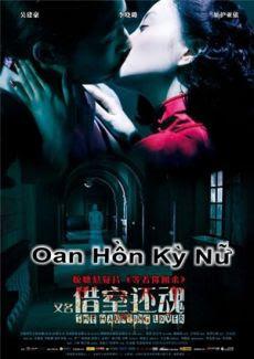 Oan Hồn Kỳ Nữ - The Haunting Lover
