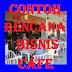 Contoh Rencana Bisnis Cafe