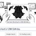 Hari ini untuk Hermann Rorschach