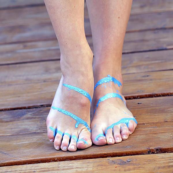Olivia Wilde Feet Education Apps
