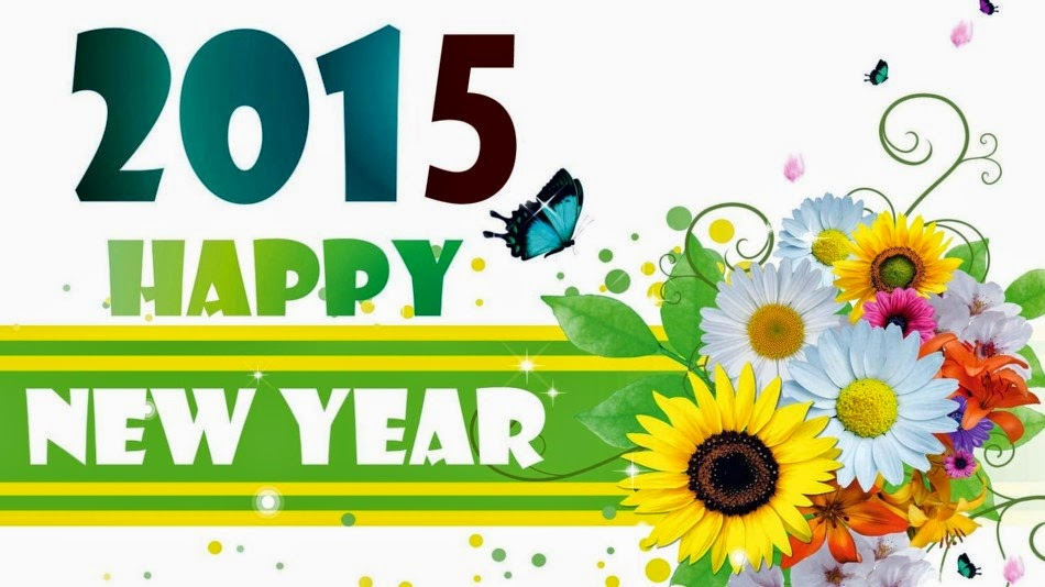 Wish You Happy New Year Wishes Messages