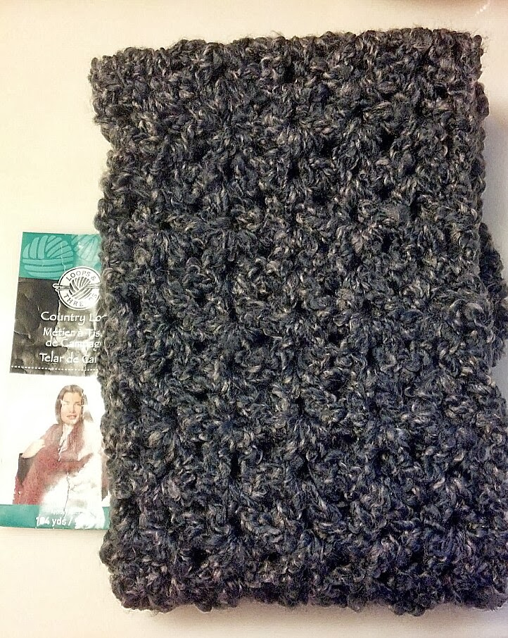 Loops And Threads Knitting Patterns : Welcome to scrappin cat s creative endeavors cowls