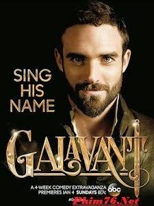 Hoàng Tử Galavant - Galavant