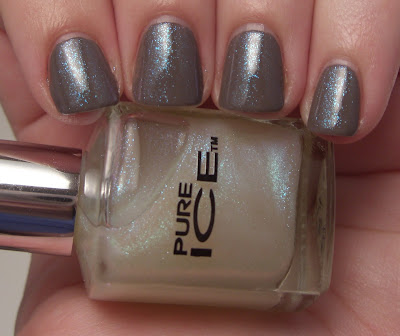 revlon stormy under pure ice oh baby