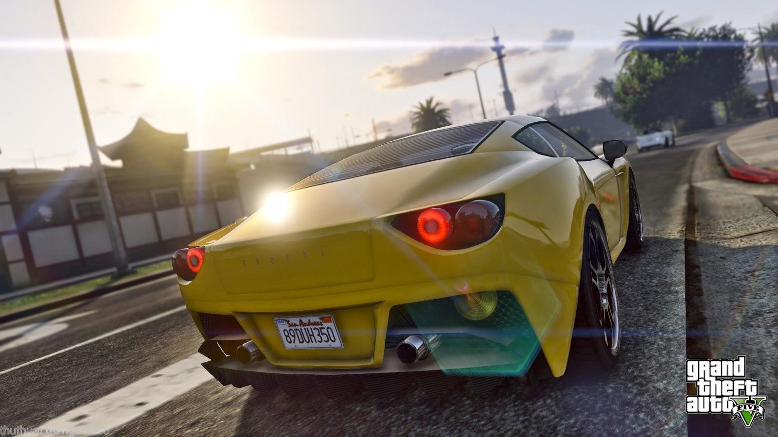 Download GTA IV Final eEvolution 2015 full crack