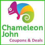 "ChameleonJohn Online Coupons and Deals - ""Recommended"""