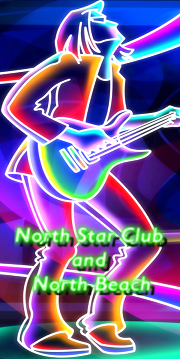 Noth Star Club & North Beach