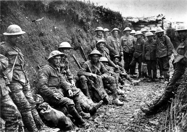 FOTOS MARAVILLOSAS - Página 10 Primera-guerra-mundial-5