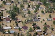 CANADÁ: RECIBE LAS PEORES INUNDACIONES DESDE HACE 150 AÑOS inundaciones en manitoba