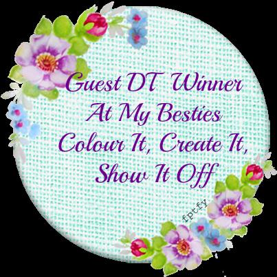 Guest DT Winner