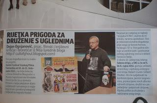 Robert Kramb dolazi u Srbiju Ghoul+LIKES+Fantastic+Crumb