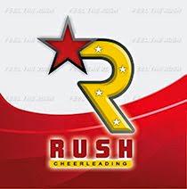 Rush Cheerleading
