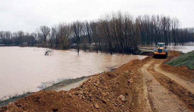 Κοινοβουλευτική παρέμβαση του ΚΚΕ για το κλείσιμο των ρηγμάτων των αναχωμάτων στους ποταμούς του Έβρου