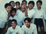 MEMORY SMPN 1992 -1995