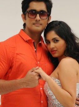 Siddharth Naalo Okkadu Movie Photos