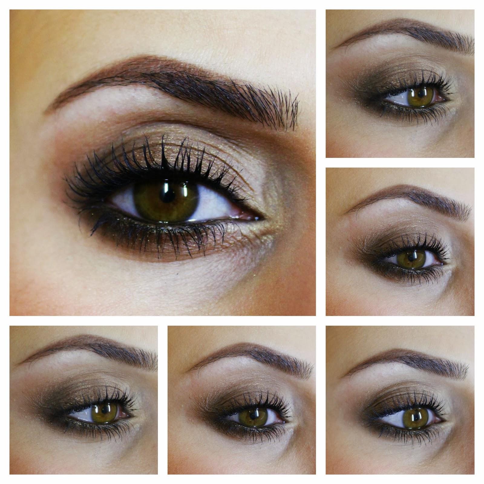 apolosophy eyeshadow palette