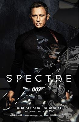 ဂ်ိမ္းစ္ဘြန္း ဇာတ္ကားသစ္ေလး - 007 Spectre 2015 HD 500 MB  - From Movie7plus-